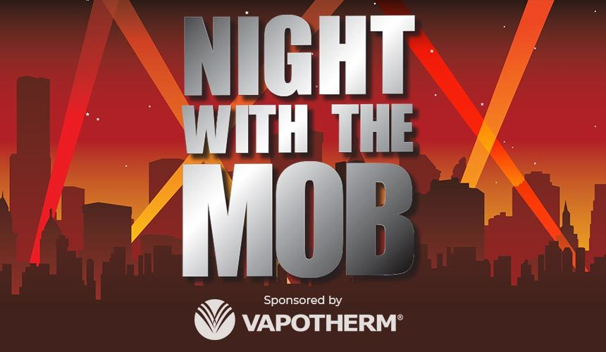 ARCF Fundraiser Gala: A Night With the Mob